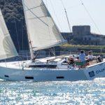 Noleggia Vieniviaconme, Dufour 445, per la tua crociera in barca a vela