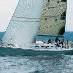 Barca a vela Beneteau First in crociera, noleggio Veliana Charter