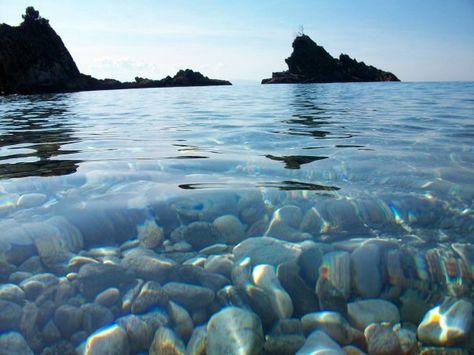 Salpa con una crociera Veliana Charter dal porto di Palmi, Calabria
