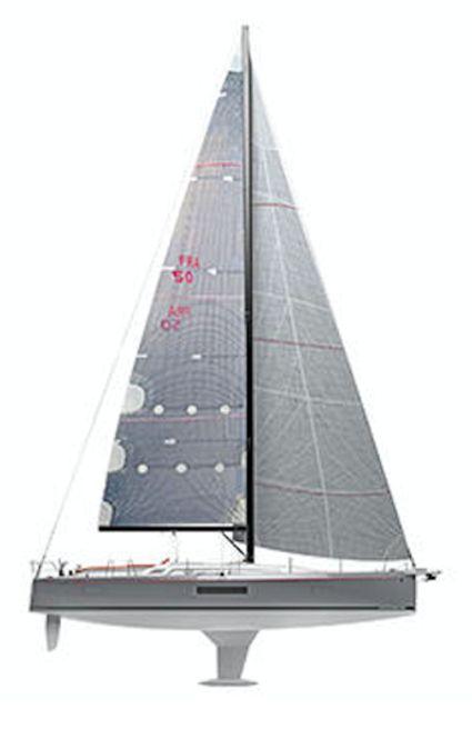 Noleggia Cassiopea, Beneteau Oceanis 51.1, ultima arrivata nella flotta Veliana Charter