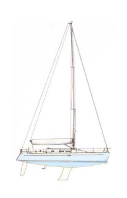 Noleggia Beneteau First, la prima barca a vela della flotta Veliana Charter